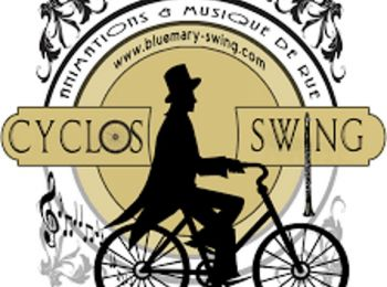 Les Cyclos Swings à Figeac