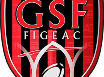 Rugby : Groupe Sportif Figeacois (22/09)